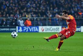 Galatasaray vs Anderlecht