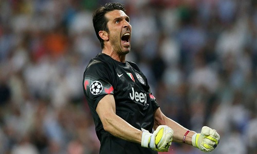 Toto Draw SBOBET - Buffon Juve Bukan Favorit