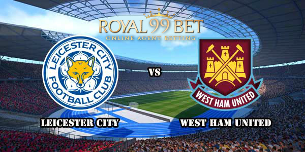Leicester City VS West Ham United